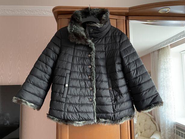 Куртка двухсторонняя  Guess  (оригинал)