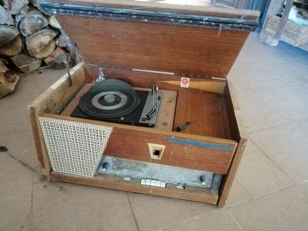 Rádio Gira Discos Classico
