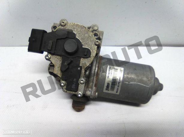 Sistema /motor Limpa Para Brisas Renault Master Iii Caixa 2.3