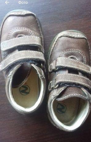 Ботинки/туфли демисезонные Naturino 24 рр