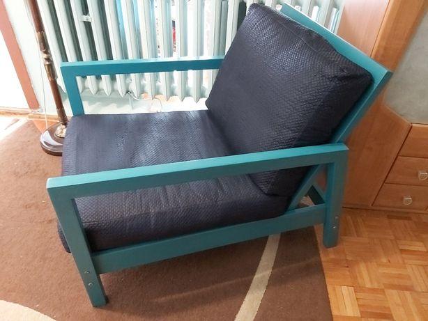 Fotel Ikea Lillberg