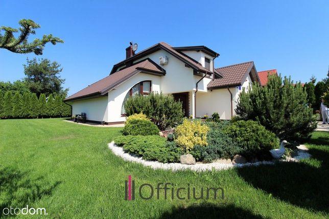 Piękny, wolnostojący dom w Broniszach