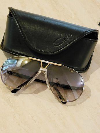 Cazal 909 made in Germany очки оригинал премиум-класса