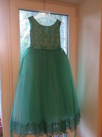 Сукня для дiвчинки святкова. Платье