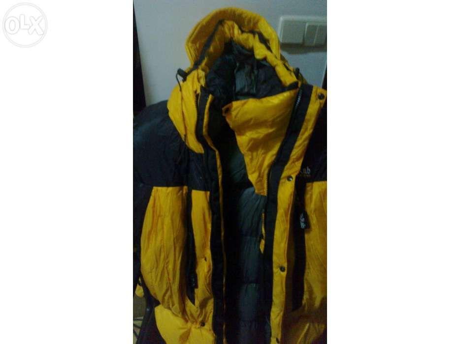 Fato para neve RAB, -40 temperatura Seia, São Romão E Lapa Dos Dinheiros - imagem 1
