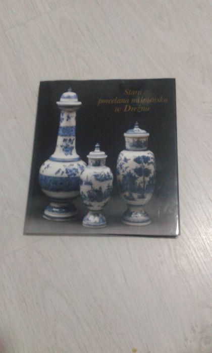 Stara porcelana miśnieńska w Dreźnie Żagań - image 1
