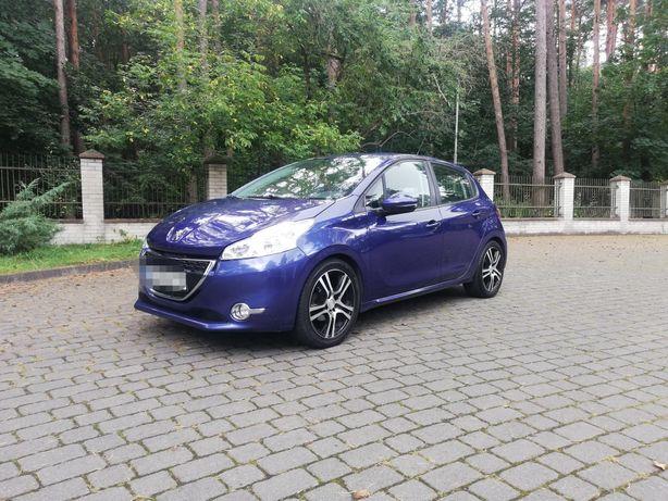 Peugeot 208 1.2 benz + gaz Zamiana