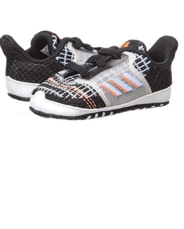 Новая обувка для самых маленьких Adidas