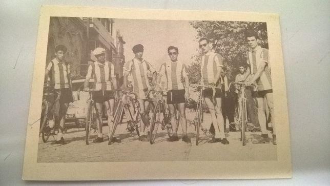 Calendário Equipa Ciclismo do Louletano (portes incluídos)