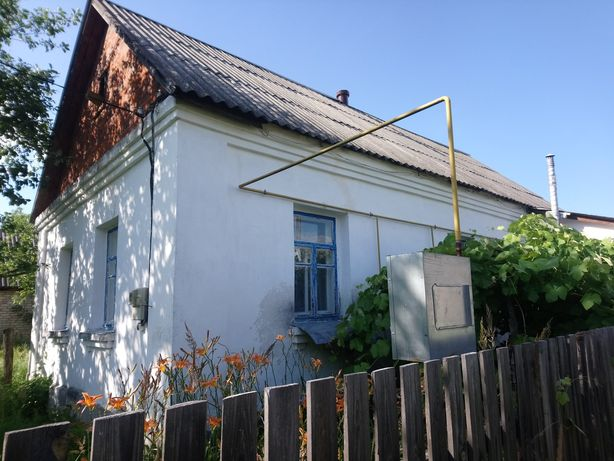 Продам будинок, 100 км. від Києва