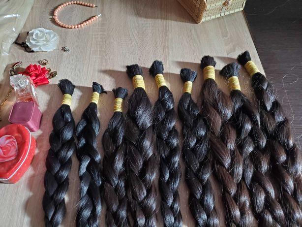 Натуральне Волосся для нарощування люкс якості