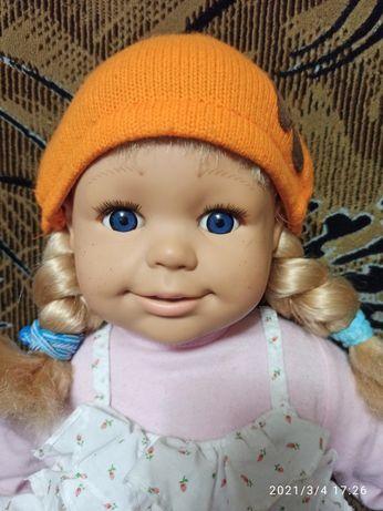 Кукла Smoby с одеждой
