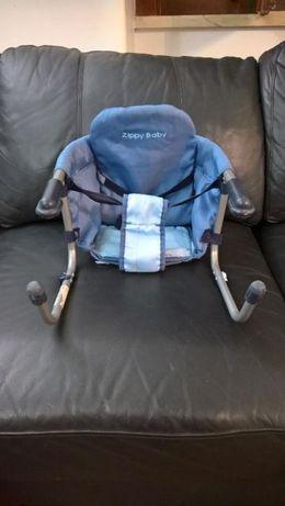 Cadeira de estar para refeição Zippy