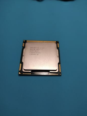 Core i3 - 540 3.06Ghz