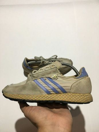 Винтажные кроссовки Adidas Oregon Vintage made in Taiwan