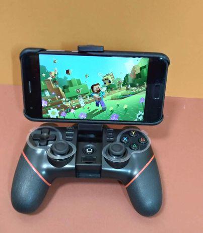 Бездротовий геймпад джойстик Terios T6 для LG Redmi Lenovo Huawei