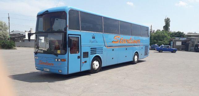 Заказ автобуса, Пассажирские перевозки, Аренда автобуса,