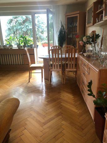 Mieszkanie M4 Łódź Radogoszcz Wschód 1 piętro bezpośrednio