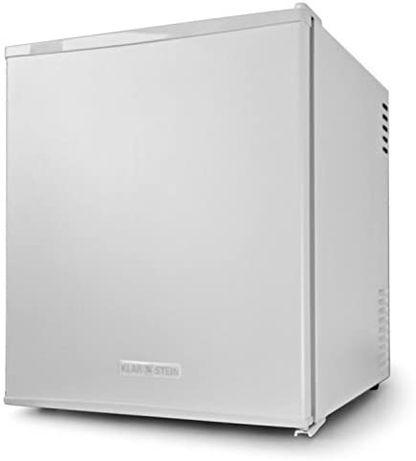 Klarstein Cave de Klarstein 48 литровый мини-холодильник, матовый белы
