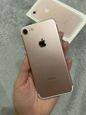 Iphone 7 rose gold 32 neverlock