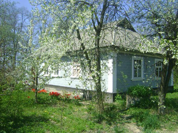 Продається цегляний будинок у с. Кукавка