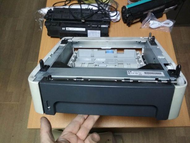 Дополнительный лоток в сборе для принтера HP 1320/P2015/2727 (Q5931A)