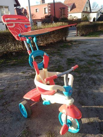 Rowerek dziecięcy Smart Trike Vanilla 4w1 - Stan IDEALNY