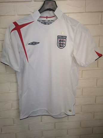 Koszulka sportowa Umbro England oryginalna
