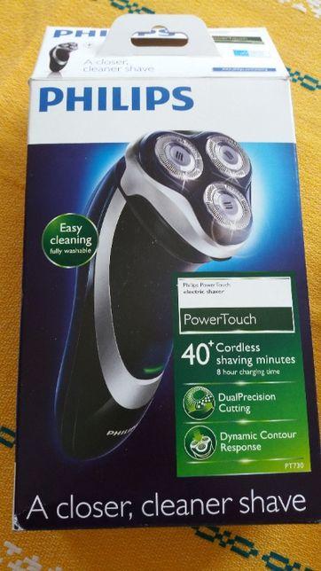 Продам новую электробритву Philips Power Touch 730/16.