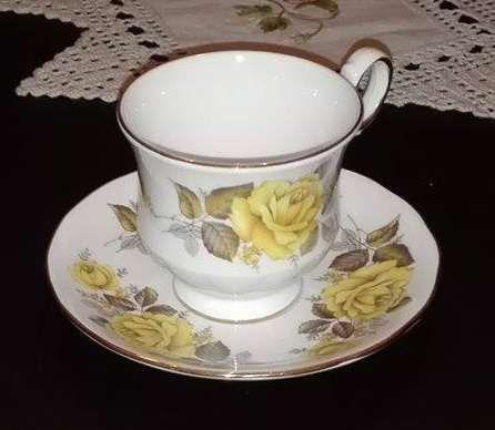 Chávena de coleção