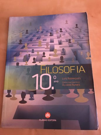 Filosofia 10º Ano