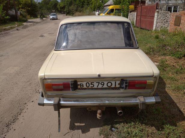 Продам авто 2106