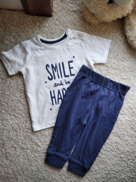 George футболка шорты штаны летний костюм  песочник бриджи на мальчика