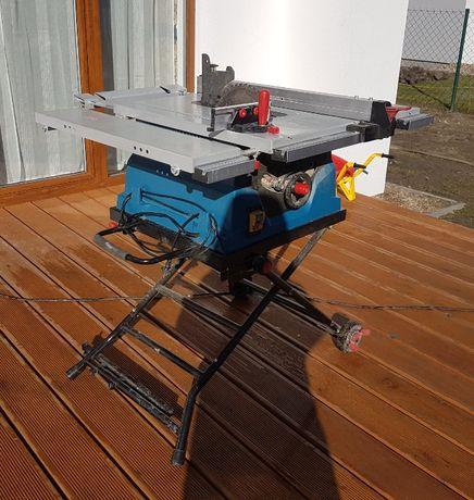 Pilarka stołowa do drewna Erbauer 1500 W