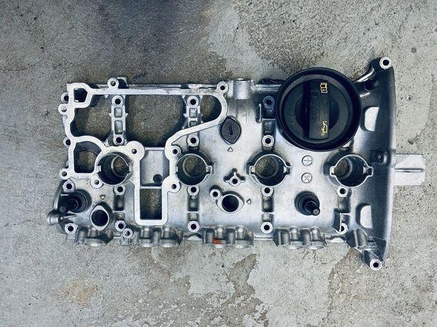Pokrywa wałka rozrządu Audi A4 B8 2.0 TFSI