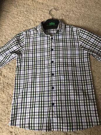 Рубашка на рост 152