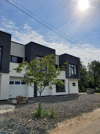 Сучасний будиночок в Івано-Франківську АКЦІЯ D