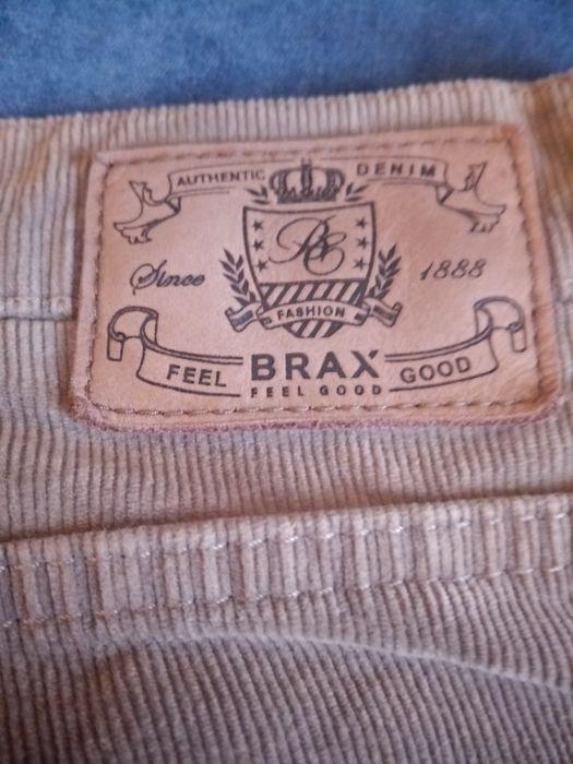 Джинси микровельвет, новые Brax Бровары - изображение 1