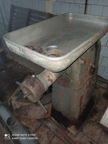 М'ясорубка 380в ссср