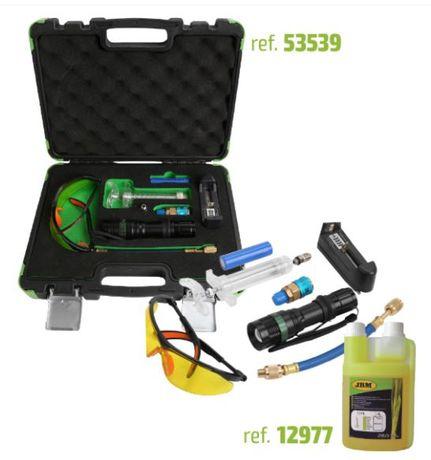 Kit Detecção de Fuga - Especial Ar Condicionado