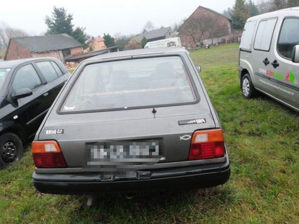 Polonez Caro 1.6 GLI 1995 części