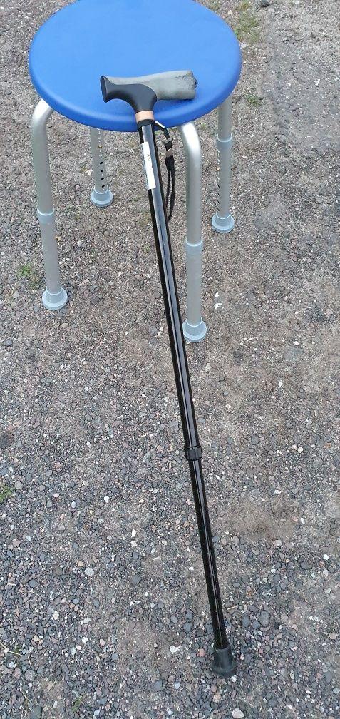 Laska inwalidzka armedical aluminiowa lekka