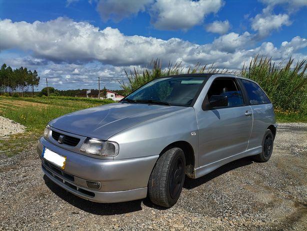 Seat Ibiza 1.9D 1998