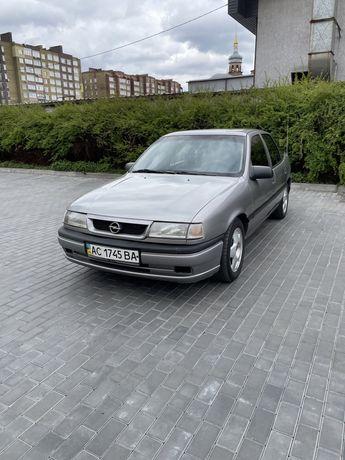 Opel Vectra A 2.0 Conditioner