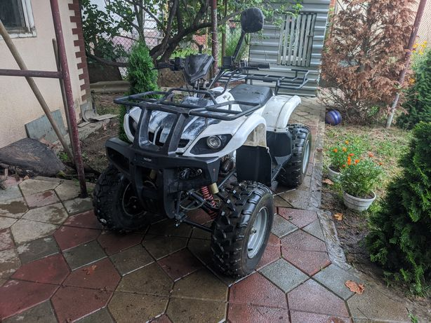 Квадроцикл ATV 150x