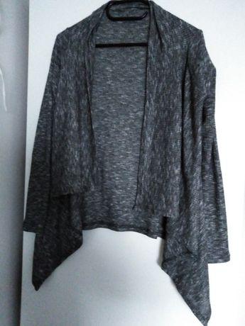 Narzutka bolerko sweterek
