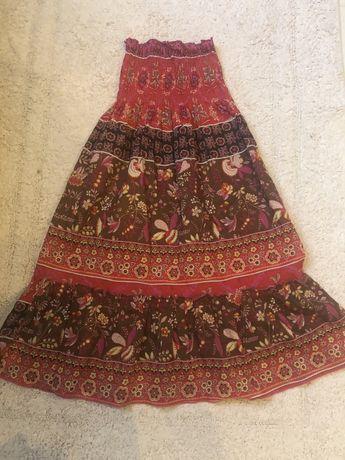 Sukienka Zara r. 128
