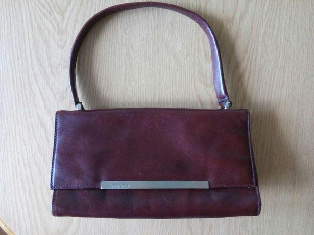 Женская сумочка La Moda (Италия) 100%кожа