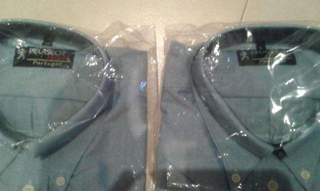 """2 Camisas Homem ( L ) """" Peugeot Sport """""""