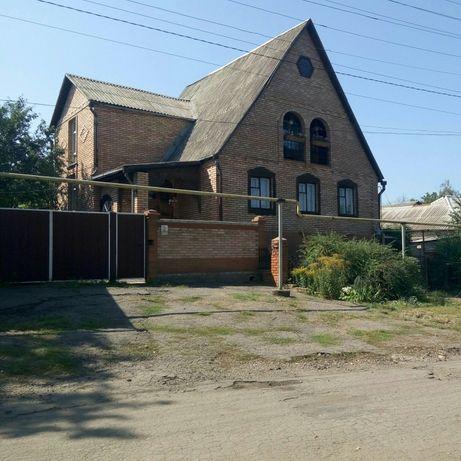 Продам дом в г.Приволье Луганской обл. Лисичанск.